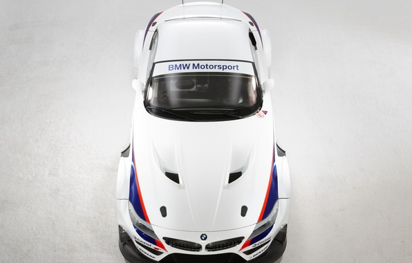 Picture BMW, GT3, COUPE