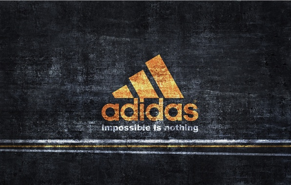 Picture Adidas, adidas, firm