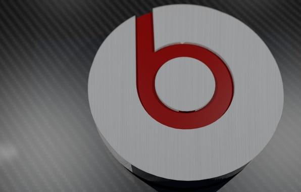 Picture logo, logo, acoustics, beats by dr dre, monster beats