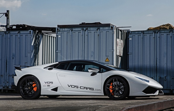 Picture Lamborghini, Lamborghini, 2015, Huracan, LB724, hurakan, VOS