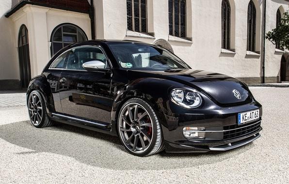 Picture beetle, Volkswagen, 2012, Volkswagen, Beetle, ABBOT