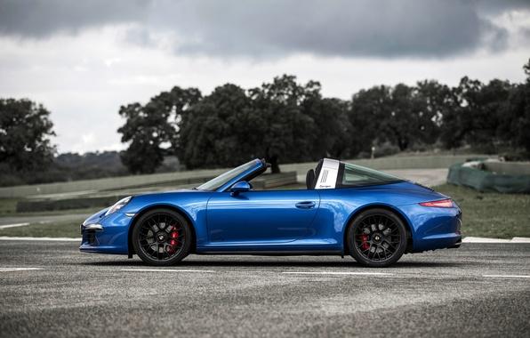 Picture 911, Porsche, Porsche, GTS, 991, 2015, Targa, Targa 4
