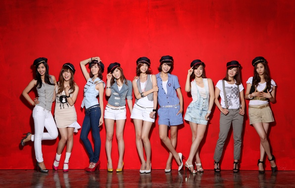Picture SNSD, Girls Generation, Kpop
