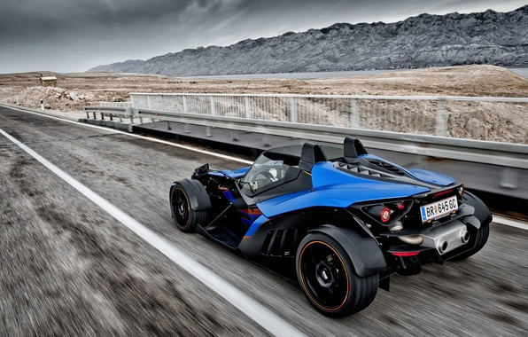 Picture KTM, X-Bow, 2014