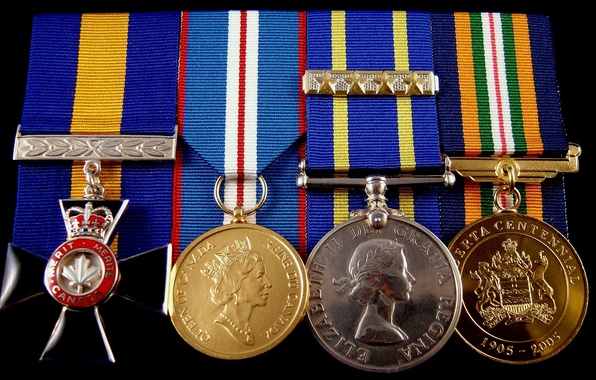 Picture BACKGROUND, BLACK, MACRO, AWARDS, ORDER, MEDALS
