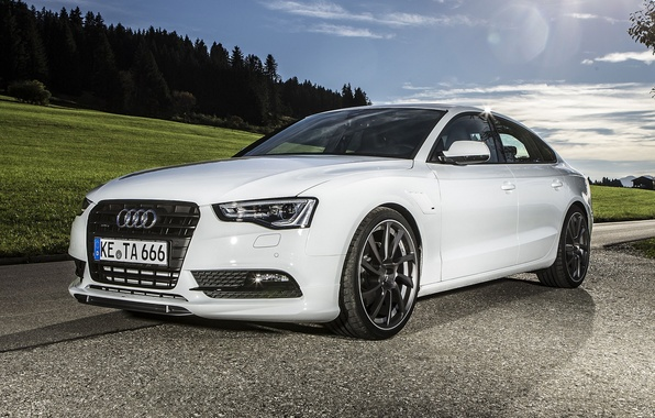 Picture Audi, Audi, ABBOT, AS5, Sportback, 2013