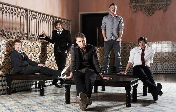 Picture OneRepublic, Keyboardists, Guitarists, Instrumentals, Pop band