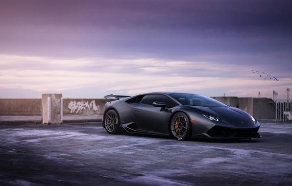 Picture LP 610-4, William Stern, Lamborghini Huracan, LB724