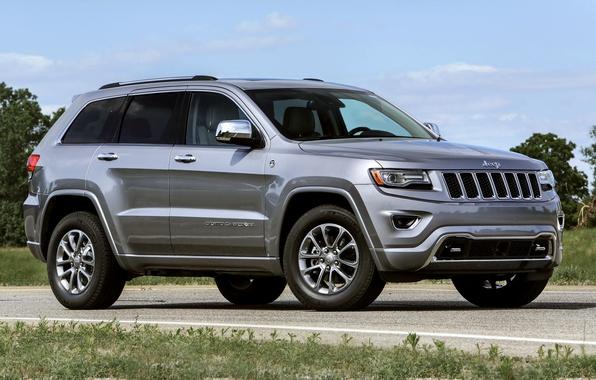 Picture jeep, Grand Cherokee, Jeep, 2013, Grand Cherokee