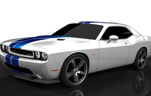 Picture Dodge, SRT8, Challenger, Dodge, 2011, Challenger