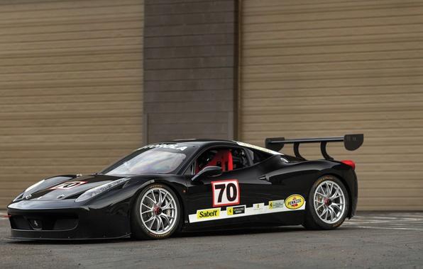 Picture Ferrari, Ferrari, 458, Evolution, 2014, Challenge