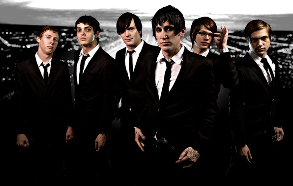 Picture Music, Group, Alesana, Post-hardcore