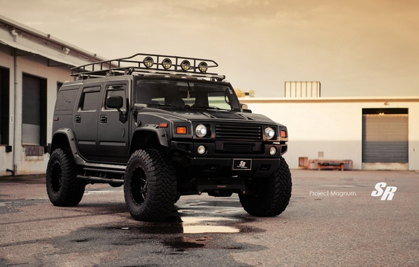 Picture tuning, 2012, Hummer, suv, Auto Group, Magnum.Hamer