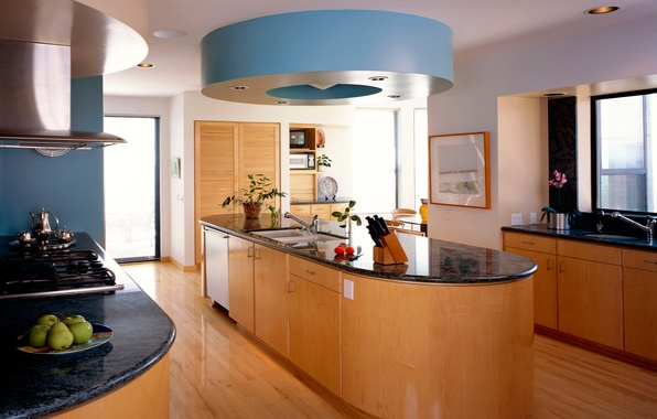 Picture design, house, style, room, interior, kitchen, apartment