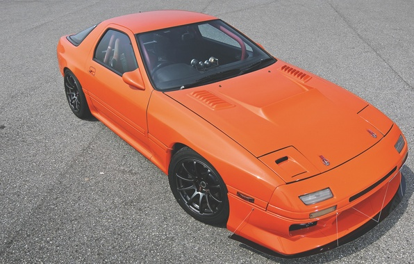 Picture mazda, rx7, Mazda