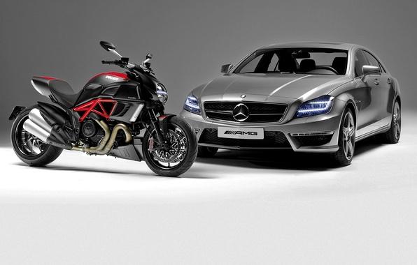 Wallpaper Ducati, Monster, 2011, Ducati, S4R