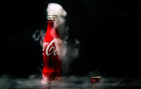 Picture bottle, tube, Coca-Cola, poison, Coca-Cola