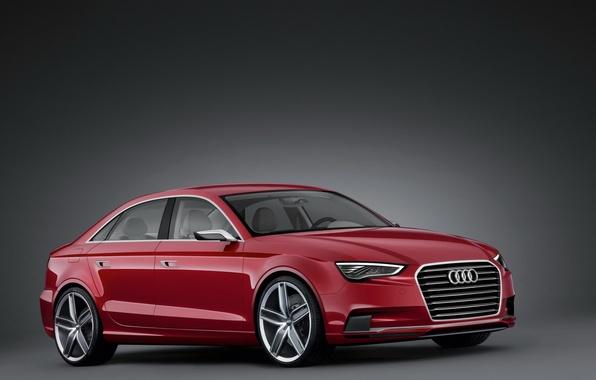 Picture Concept, Audi, 2011