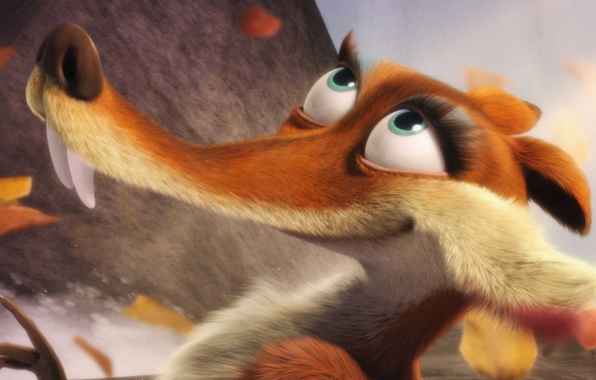 Picture cartoon, protein, ice age, Ice Age