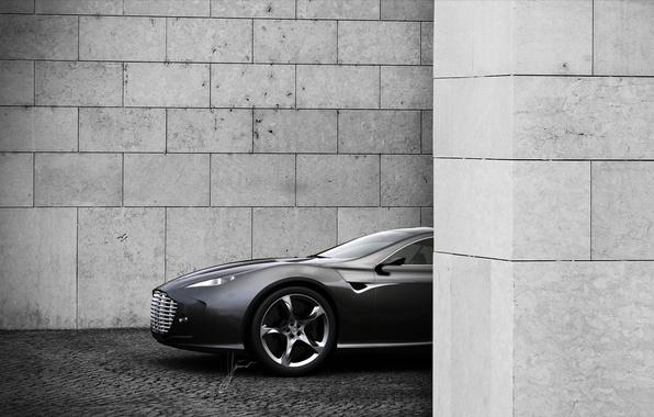 Picture wall, cars, Aston Martin, aston martin, auto