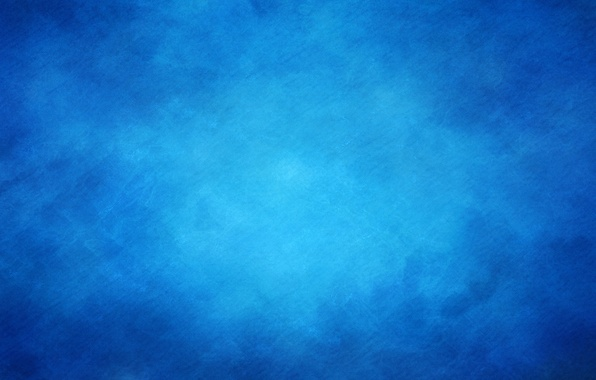 Picture blue, glow, texture, wavy