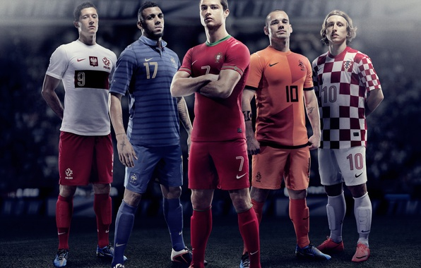 Picture football, Ronaldo, football, ronaldo, soccer, modrich, Euro 2012, cuba, euro 2012 wallpaper, mvila