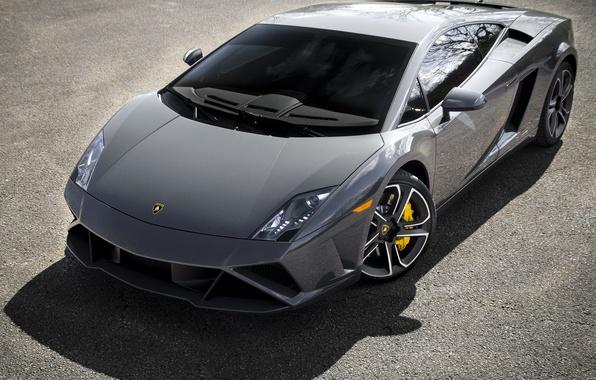 Picture Lamborghini, Gallardo, Lamborghini, Gallardo, US-spec, 2013, LP 560-4