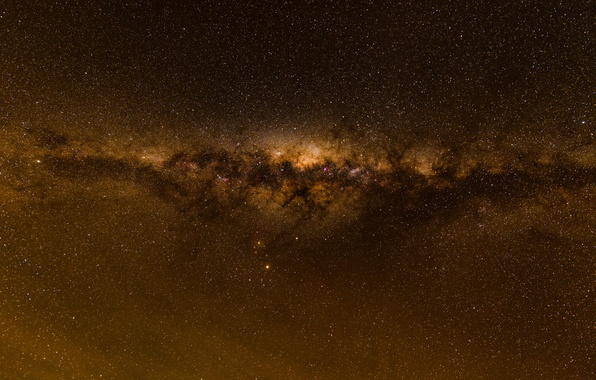 Picture stars, beauty, the milky way