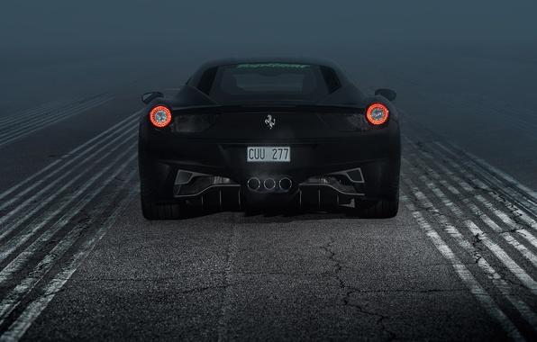 Picture Ferrari, 458, Italia, Ferrari 458