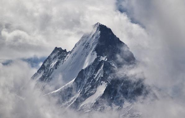 Picture alps, switzerland, Grindelwald, Canton of Berne