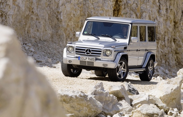 Picture machine, auto, mountains, Wallpaper, car, jeep, SUV, wallpaper, mercedes, Mercedes, cars, benz, amg, g, g55, …