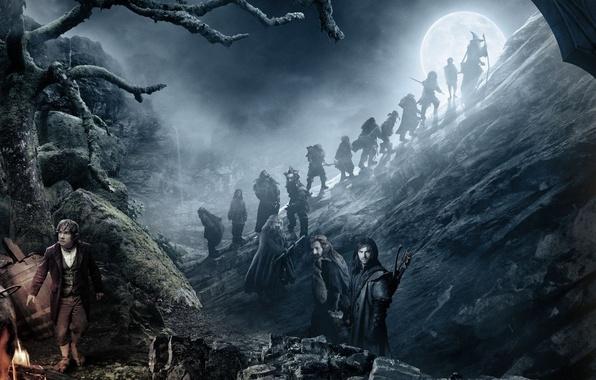 Picture dwarves, Keeley, The hobbit, The Hobbit, An unexpected journey, An Unexpected Journey, Gandalf, Bilbo, Thorin, …
