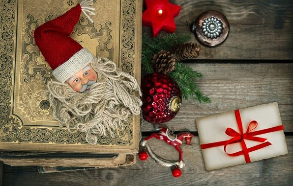 Picture balls, decoration, holiday, New Year, Christmas, Christmas, New Year, christmas tree