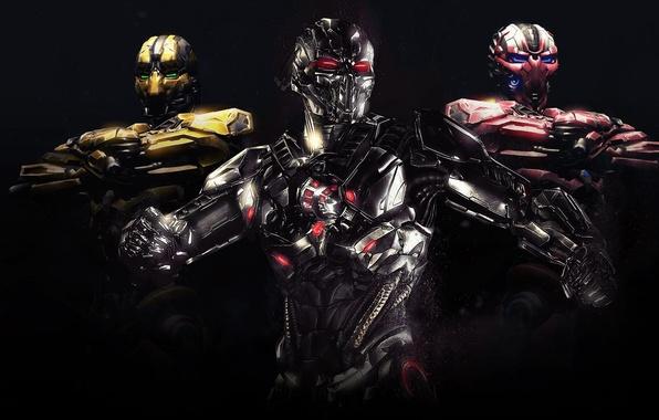 Picture Mortal Kombat, DLC, Cyborg, Warner Bros. Interactive Entertainment, NetherRealm Studios, Mortal Kombat X, Triborg, Tribal