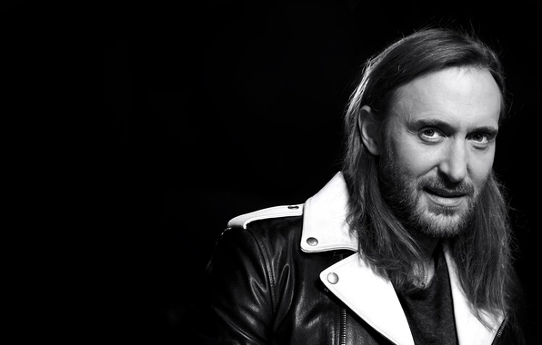 Picture producer, David Guetta, Pierre David Guetta, French DJ