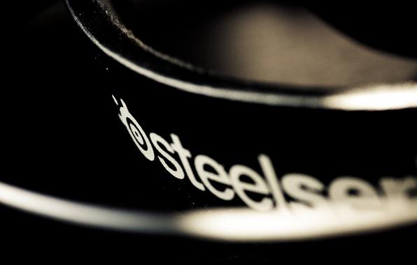 Picture arc, headphones, black, siberia, steelseries, SteelSeries, Seabury, pro gaming, headset, audio