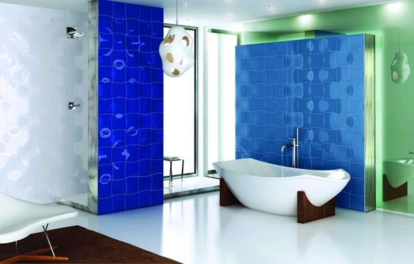 Picture design, house, style, room, interior, bathroom, apartment