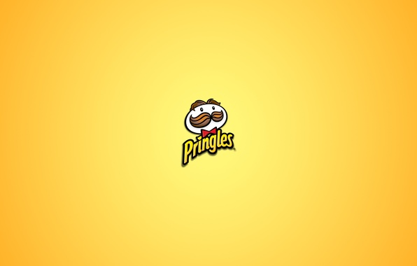 Picture style, minimalism, logo, logo, minimalism, style, brand, brand, 2560x1600, chips, pringles, chips