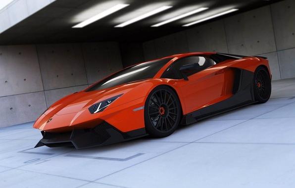 Picture tuning, Lamborghini, aventador, lamborghini aventador, LE-C, Atelier, renm performance, Limited Edition Corsa
