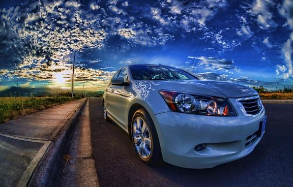 Picture Honda, 2010, Accord