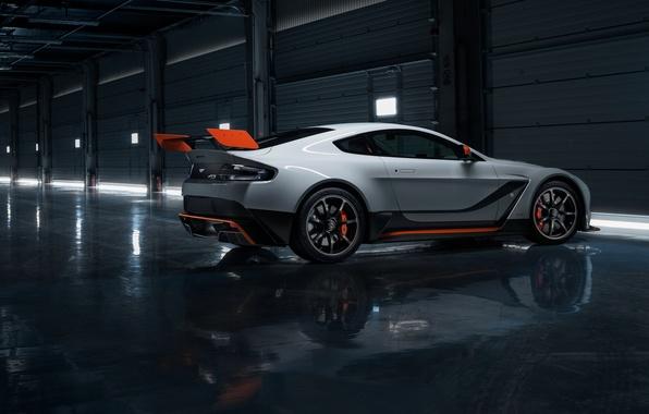 Picture Aston Martin, Vantage, Aston Martin, GT3, V12, 2015