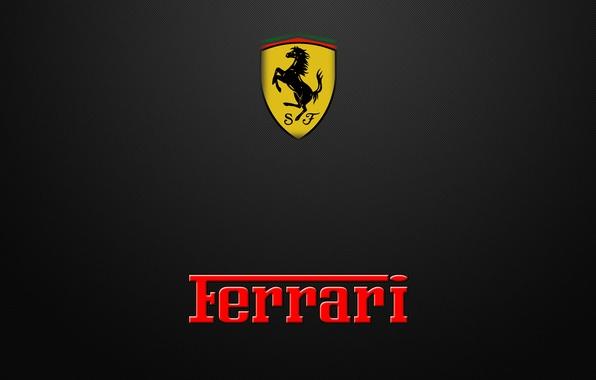 Wallpaper Wallpaper, horse, texture, logo, emblem images ...