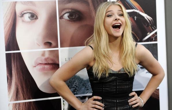 Picture actress, actress, Chloe Grace Moretz, Chloe Grace Moretz