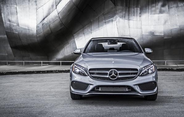 Picture Mercedes, Mercedes, С-class