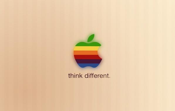 Picture apple, Hi-Tech, Apple