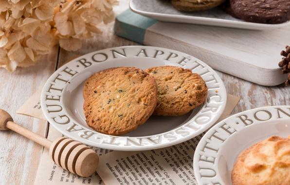 Печем печенье дома рецепты с фото