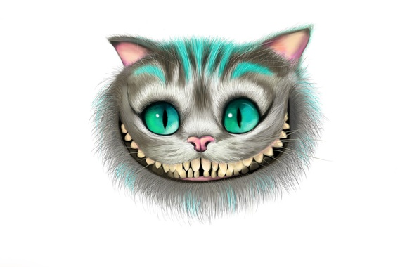 Alice S Adventures In Wonderland Cheshire Cat
