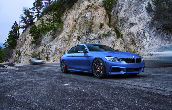 Picture BMW, Car, Front, Coupe, Forged, Wheels, F82, Flow, Vorseiner