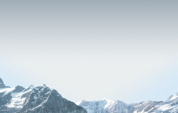 Picture the sky, landscape, mountains, Android Wallpaper, Stock Wallpaper, LG G3