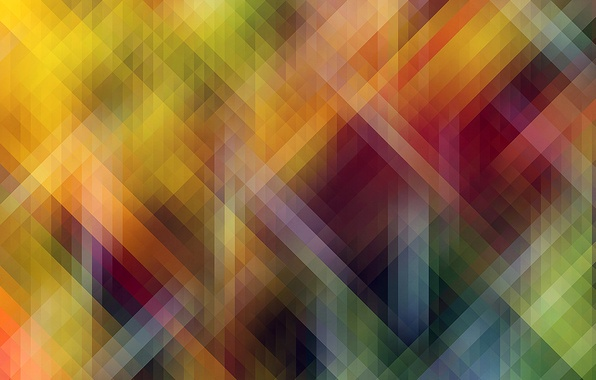 Picture line, paint, strip, color, texture, layer